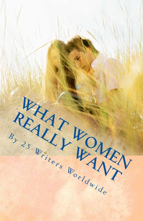 What Women Want front cover